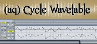 Cycle Wavetable