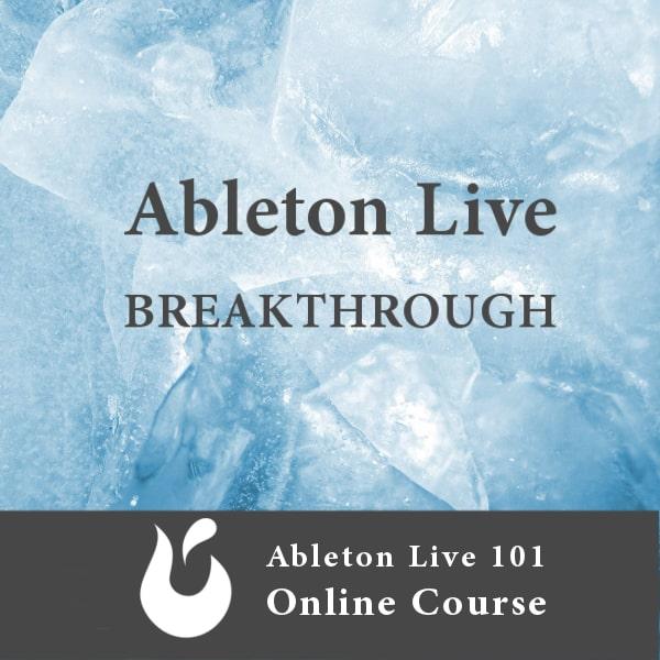 Ableton Live online course