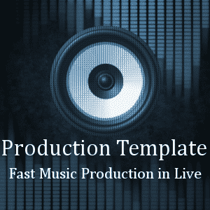 Ableton Live Production Template