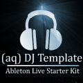 Ableton Live DJ Template