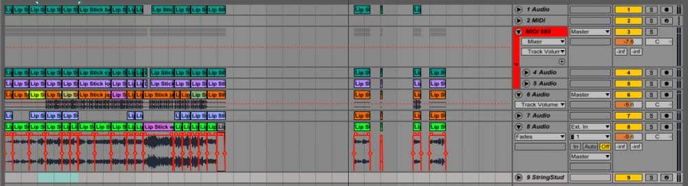 Bouncing Down A Project to Mix in Another DAW - Subaqueous Music