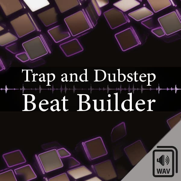 Trap Dubstep Beat Sample Library