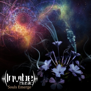 Souls Emerge by multi-artist compilation