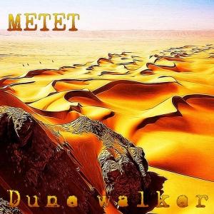 Metet - Dune Walker