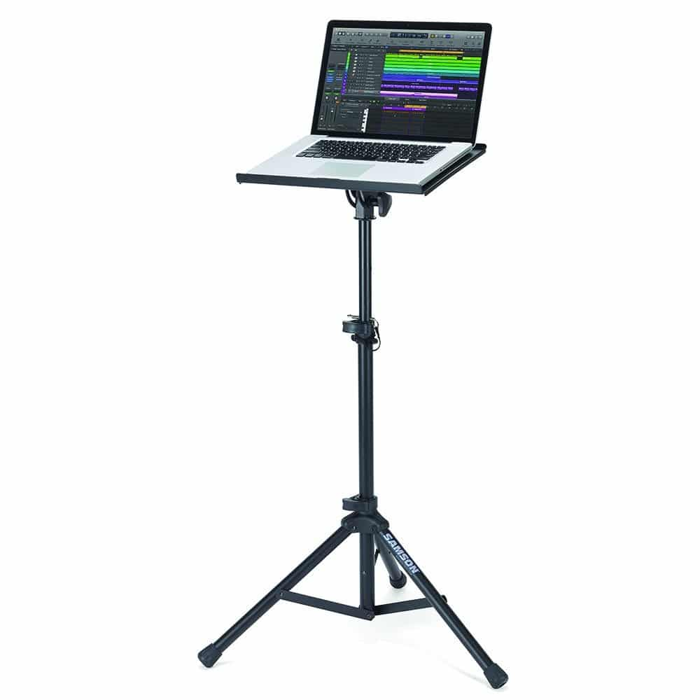 The Perfect Stand For Ableton Push Subaqueous Music