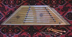 Instrument Rack Ableton Live Santur Hammered Dulcimer